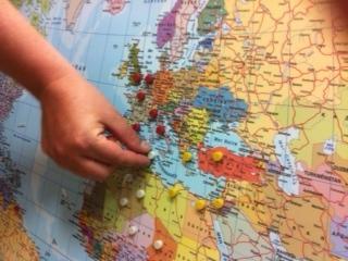 magnet maps