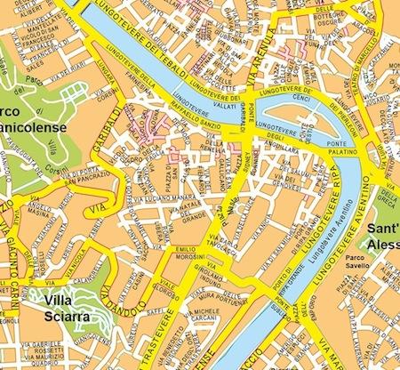 roma city zoom