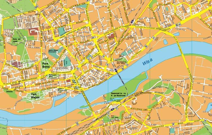 Find And Enjoy Our Torun Mapa Thewallmaps Com