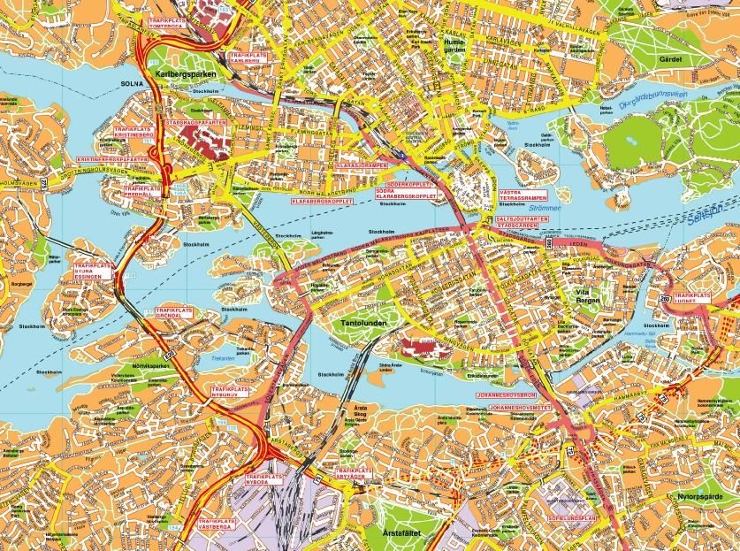 karta stockholm