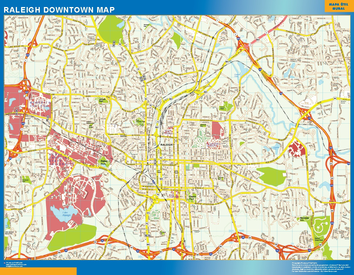 Usa City Maps Wall Maps Of The World  Part 2