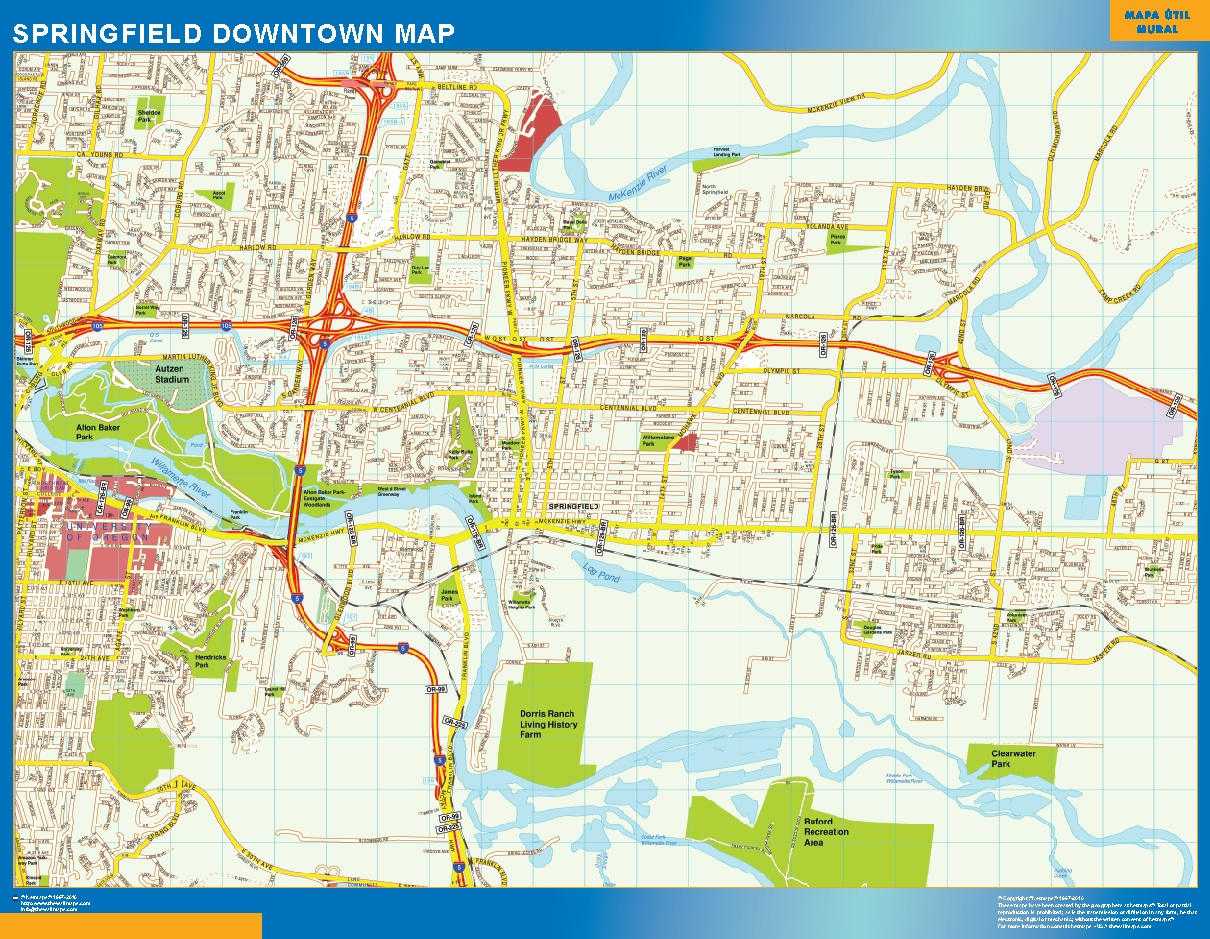 world wall maps store springfield downtown map more